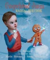 Gingerbread Jimmi - Magical eStorybook