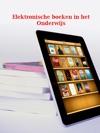 Elektronische Boeken In Het Onderwijs