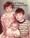 Lakeland Village Adaptive Behavior Grid Manual