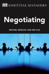 DK Essential Managers Negotiating