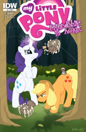 My Little Pony: Friendship Is Magic #2 book