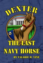 Dexter, The Last Navy Horse