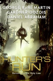 Hunter's Run PDF Download