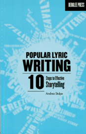 Popular Lyric Writing