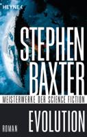 Stephen Baxter - Evolution artwork