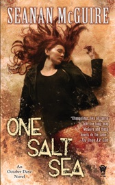 One Salt Sea PDF Download