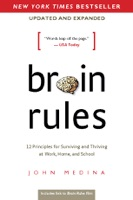 Brain Rules (Updated and Expanded) - John Medina
