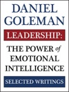Leadership The Power Of Emotional Intelligence