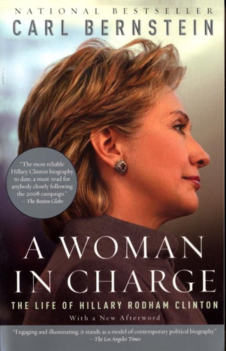 Read A Woman in Charge online free by Carl Bernstein at kaisr co