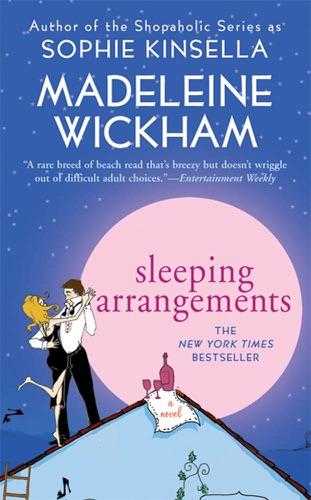 Madeleine Wickham - Sleeping Arrangements
