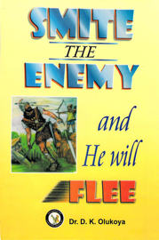 Smite the Enemy and He Will Flee book