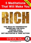 5 Meditations That Will Make Your Rich