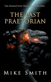 The Last Praetorian book