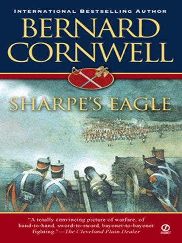 Bernard Cornwell - Sharpe's Eagle