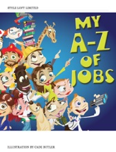 My A-Z Of Jobs