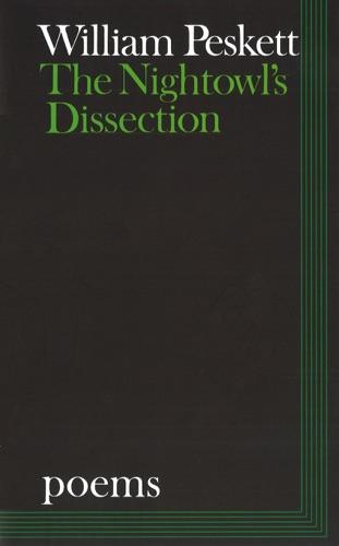 William Peskett - The Nightowl's Dissection
