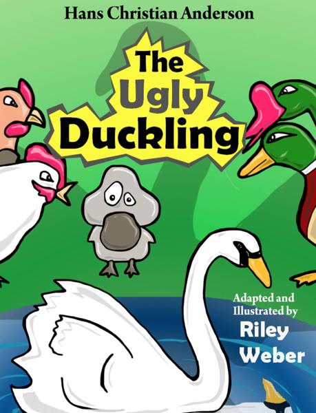 The Ugly Duckling por Riley Weber