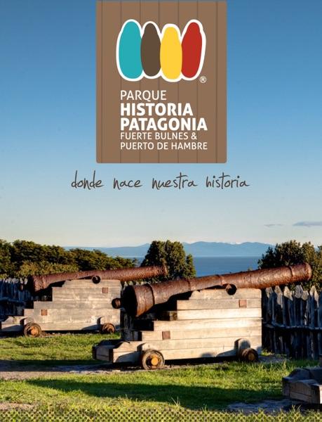 Parque historia Patagonia