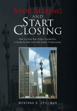 Stop Selling And Start Closing