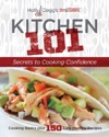 Holly Cleggs TrimTerrific Kitchen 101 Secrets To Cooking Confidence
