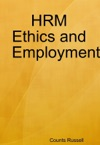 Hrm Ethics And Employment
