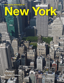 The Seven Wonders of New York book