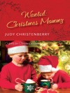 Wanted Christmas Mommy