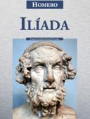 Ilíada Book Cover