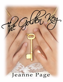 The Golden Key - Jeanne Page