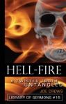 Hell Fire A Twisted Truth Untangled