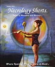 Necrology Shorts Anthology: Jan 2010