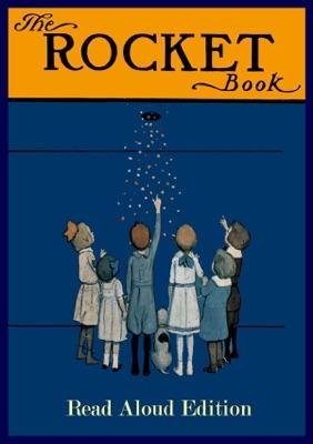 The Rocket Book - Read Aloud Edition