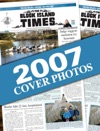 The Block Island Times Cover Photos 2007
