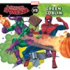 The Amazing Spider-Man Vs Green Goblin