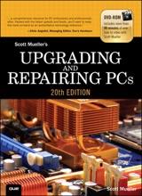 Upgrading And Repairing PCs, 20/e