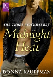 The Three Musketeers: Midnight Heat PDF Download