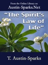 The Spirits Law Of Life
