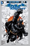 Batman The Dark Knight 2011-  0