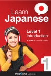 Learn Japanese -  Level 1 Introduction To Japanese Enhanced Version