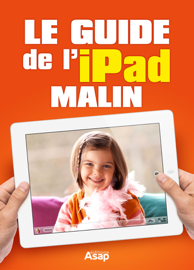 Le guide de l'iPad malin