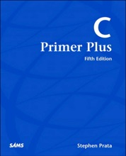 C Primer Plus, 5/e