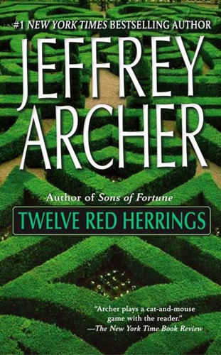 Jeffrey Archer - Twelve Red Herrings