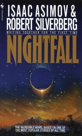 Nightfall PDF Download