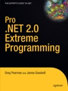 Pro NET 20 Extreme Programming