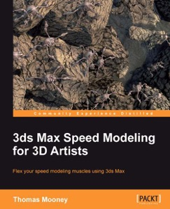 3ds Max Speed Modeling for 3D Games da Thomas Mooney