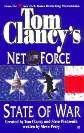 Tom Clancy's Net Force: State of War PDF Download