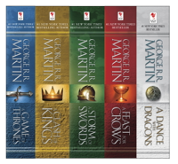 The A Song of Ice and Fire Series ebook Download