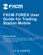 FXCM FOREX User Guide for Trading Station Mobile