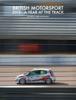 Gary Woodland & Jamie Woodland - British Motorsport アートワーク