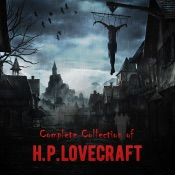 Complete Collection of H. P. Lovecraft